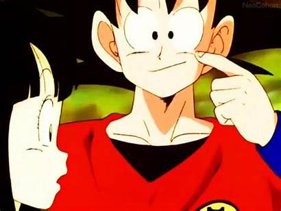 Goku Dragon Ball Chi Dbz Gifs Chichi