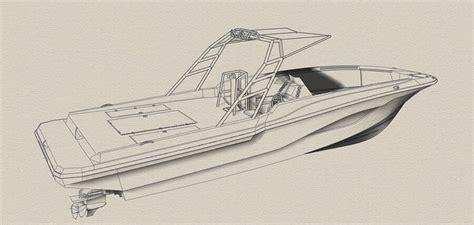 Best Parasailing Boat  Parasailing 36 Offshore