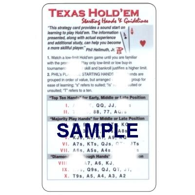 Fg Bradley's  Books & Videos  Texas Hold'em Strategy