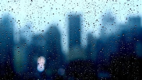 Rainy Background Rainy Darkness Weather Background Depressed