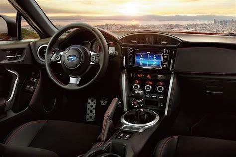 2017 Vs 2016 Brz by 2017 Subaru Brz Vs 2017 Toyota 86 Which One Do You Like