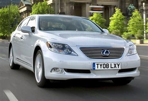 Waymotor Articles Cars Lexus Waymotorcom