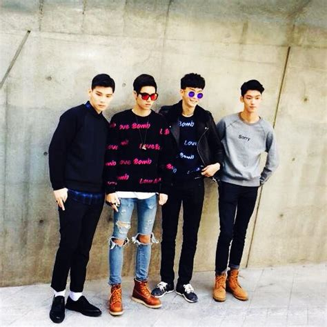 The gallery for --u0026gt; Kpop Fashion Men 2014