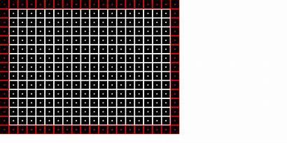 Grid Test 240p Pattern Suite Xrgb Crt
