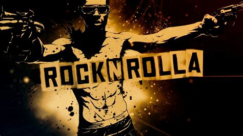 guy ritchie  finished rocknrolla sequel script