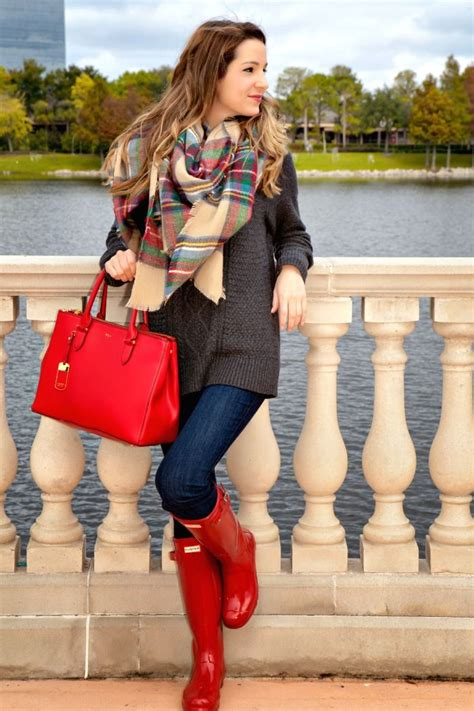 How to Wear Rain Boots and be Stylish u2013 Glam Radar