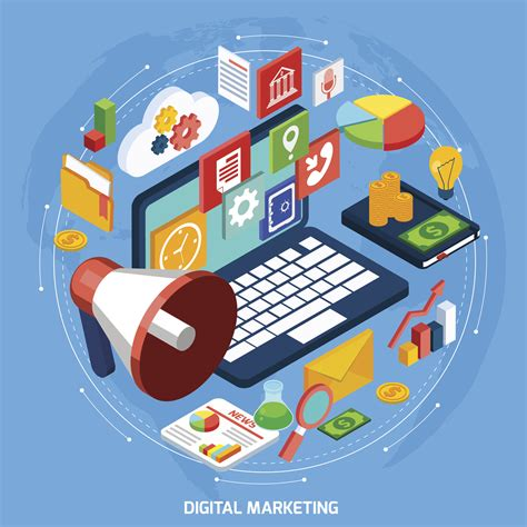 Digital Marketing by The 6 Pillars To Successful Digital Marketing Agency