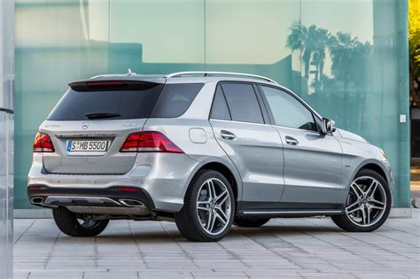 Mercedes Gle Class Photo by Used 2016 Mercedes Gle Class Hybrid Pricing For