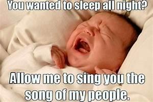 Funny Baby Memes plus Friday Frivolity Blog Party - Munofore