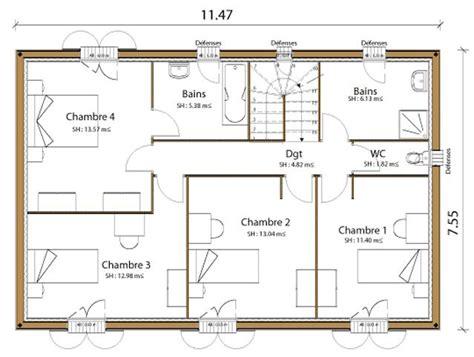 plan de cuisine gratuit pdf plan de maison d architecte gratuit scarr co