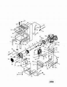 Onan 4000 Watt Generator Wiring Diagram