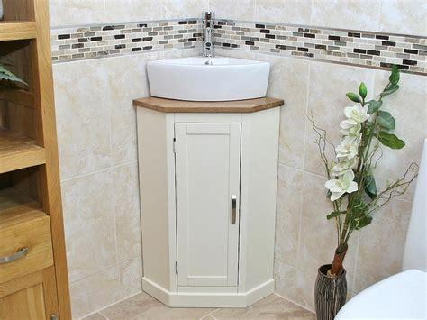 alternative kitchen cabinets cloakroom corner bathroom vanity painted cabinet with oak 1205