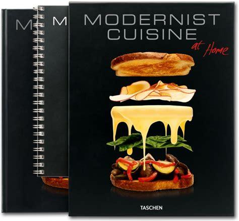taschen cuisine modernist cuisine at home taschen books xl format