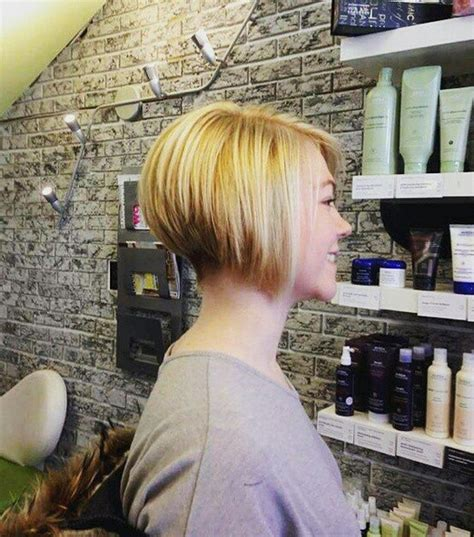 22 Cute & Classy Inverted Bob Hairstyles Pretty Designs