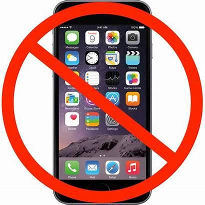 Testing Iphone Cell Allowed Iphones Phones Clipart