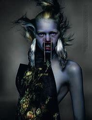 Alexander McQueen Nick Knight