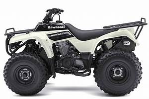 Kawasaki Bayou 300 4x4 Manual Wiring Diagrams
