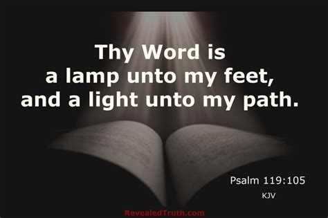 thy word is a l unto my scripture 33 best bible quotes images on bible quotes