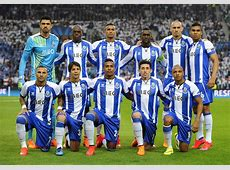 FC Porto v FC Bayern Muenchen UEFA Champions League