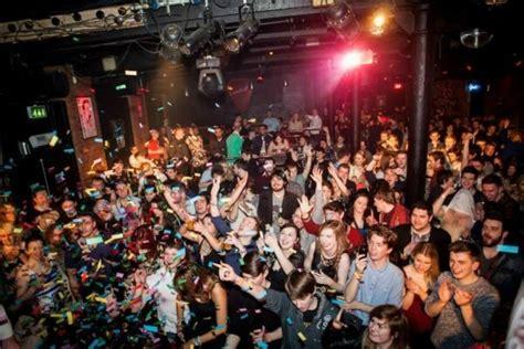 clubs  belfast wow