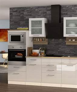 Küchenzeile 360 Cm Mit Elektrogeräten : k chenzeile m nchen k chenblock mit elektroger ten 330 cm weiss ebay ~ Bigdaddyawards.com Haus und Dekorationen