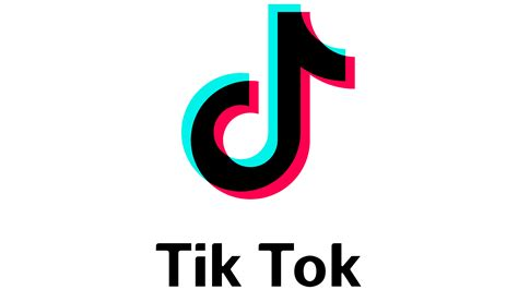TikTok Logo History | The most famous brands and company ...
