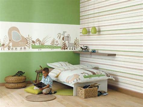 chambre enfant papier peint papierpeint9 idee papier peint chambre garcon