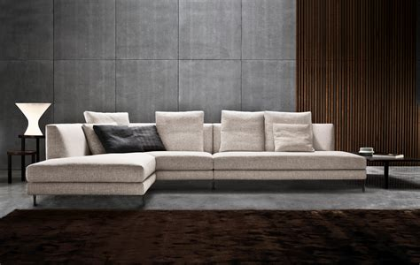 Allen  Sofas From Minotti Architonic