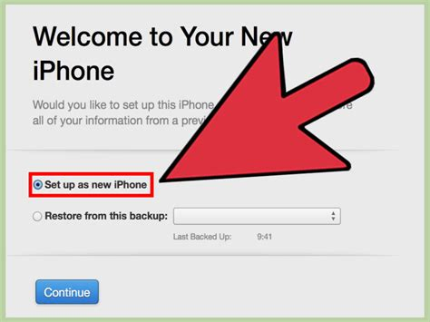 how to reset locked iphone 3 ways to reset a locked iphone wikihow
