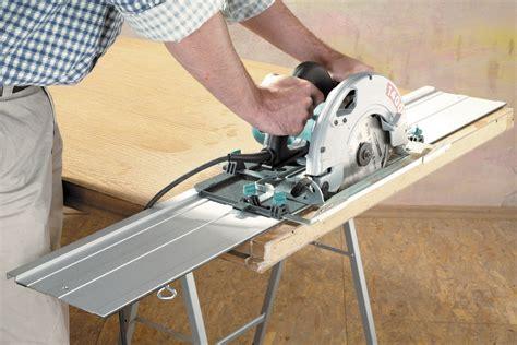 guide de d 233 coupe fks 115 pour scie circulaire la boutique du bois etablis et accessoires