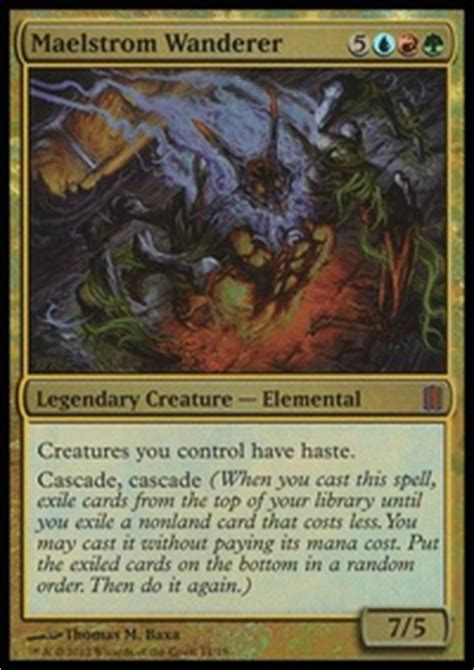 Commander Deck Animar Tapped Out by Back To Nature M15 Mtg Card