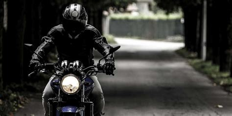 Things To Consider When Choosing Your First Motorcycle