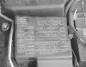 Wiring Diagram For 2004 Mitsubishi Galant