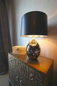Marvelous, Nightstand, Lamps, In, Bedroom, Transitional, With