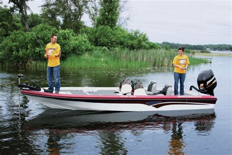 Warrior Boats Minnesota by How Many Bass Boats No Longer Around Page 5
