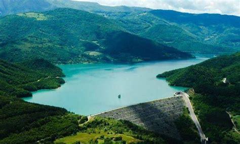 Liqeni i Gazivodës goditet nga tërmeti - Njekomb.org