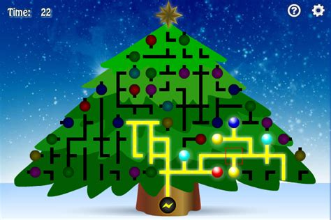 christmas tree light up puzzle puzzle software downloads puzzle shareware 8257