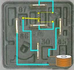 Relays Plantoil Diesel Conversion Basics