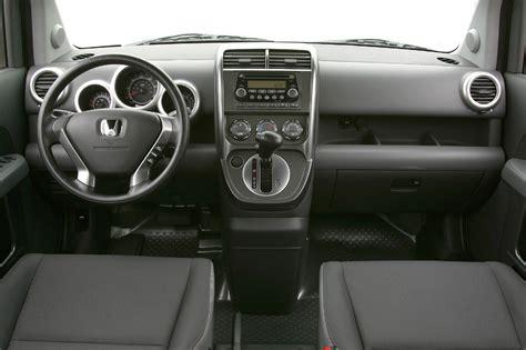 car manuals free online 2006 honda element instrument cluster 2003 11 honda element consumer guide auto