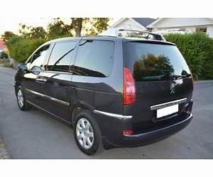 Peugeot Occasion Belgique : voiture occasion peugeot 807 ~ Medecine-chirurgie-esthetiques.com Avis de Voitures