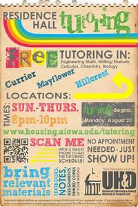 15 Cool Tutoring Flyers 8