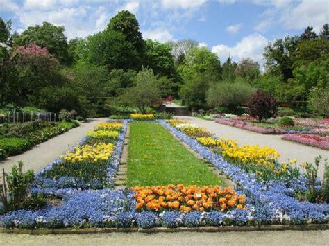 Picture Of Botanischer Garten Muenchen