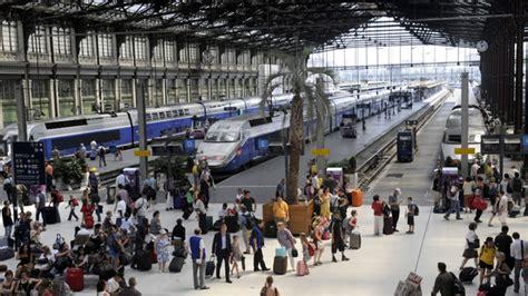 metro bureau sncf trafic suspendu en gare d 39 austerlitz l 39 express