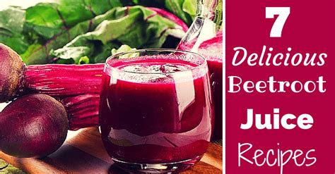 juice beetroot recipes nutritious delicious beets foods juicing planet most