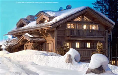 chalet luxe alpes du sud chalets alpes