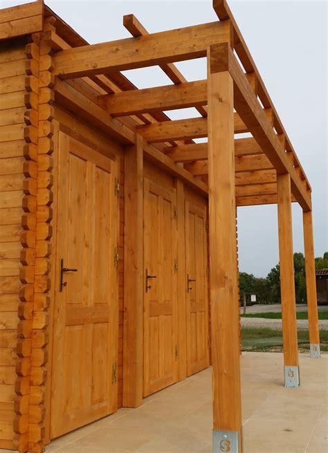 cabina spogliatoio cabina spogliatoio piscina s c s costruzioni legno modena