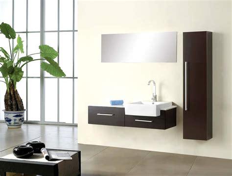 Modern Bathroom Vanity-allure