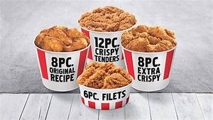 KFC Will Convert to Renewable Plastic Sources By 2025 ...