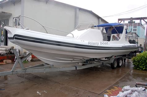 Cabin Rib Boats by Rilaxy 32ft V Cabin Rib Boat Buy Cabin Rib Boat