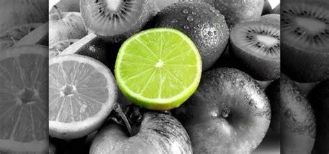 partial black  white photo  photoshop